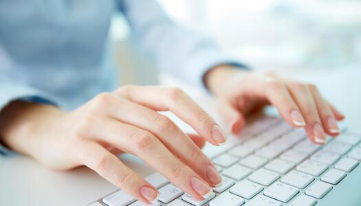Ein Kontaktformular soll die Kontaktaufnahme erleichtern