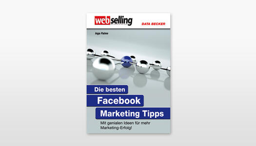 Facebook-Marketing leicht gemacht