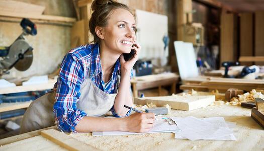 Kundenanschreiben verfassen, die wirken
